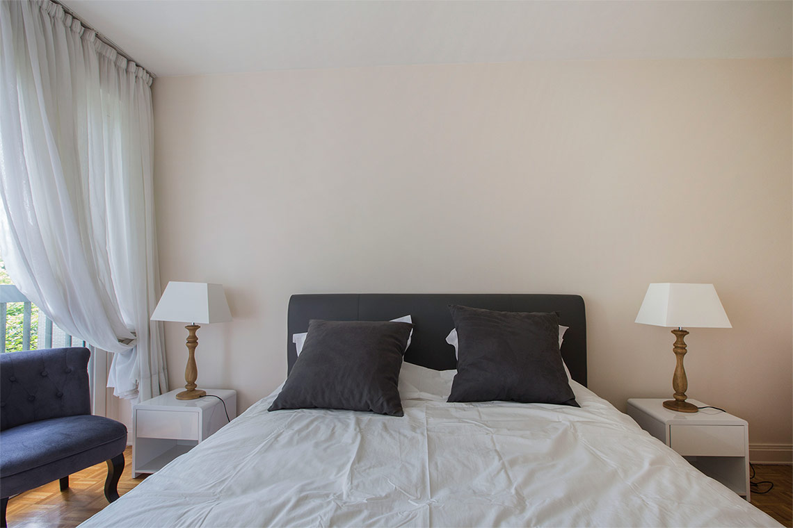 Appartement Paris Boulevard Arago 6