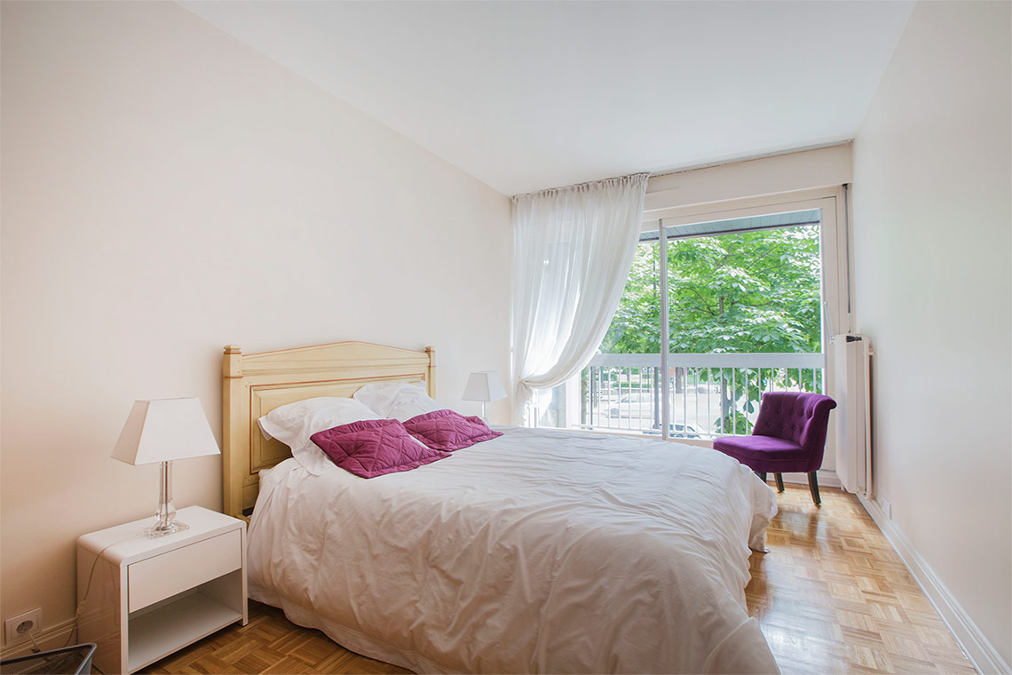 Appartement Paris Boulevard Arago 8