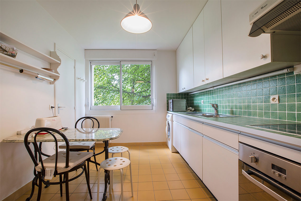 Appartement Paris Boulevard Arago 3