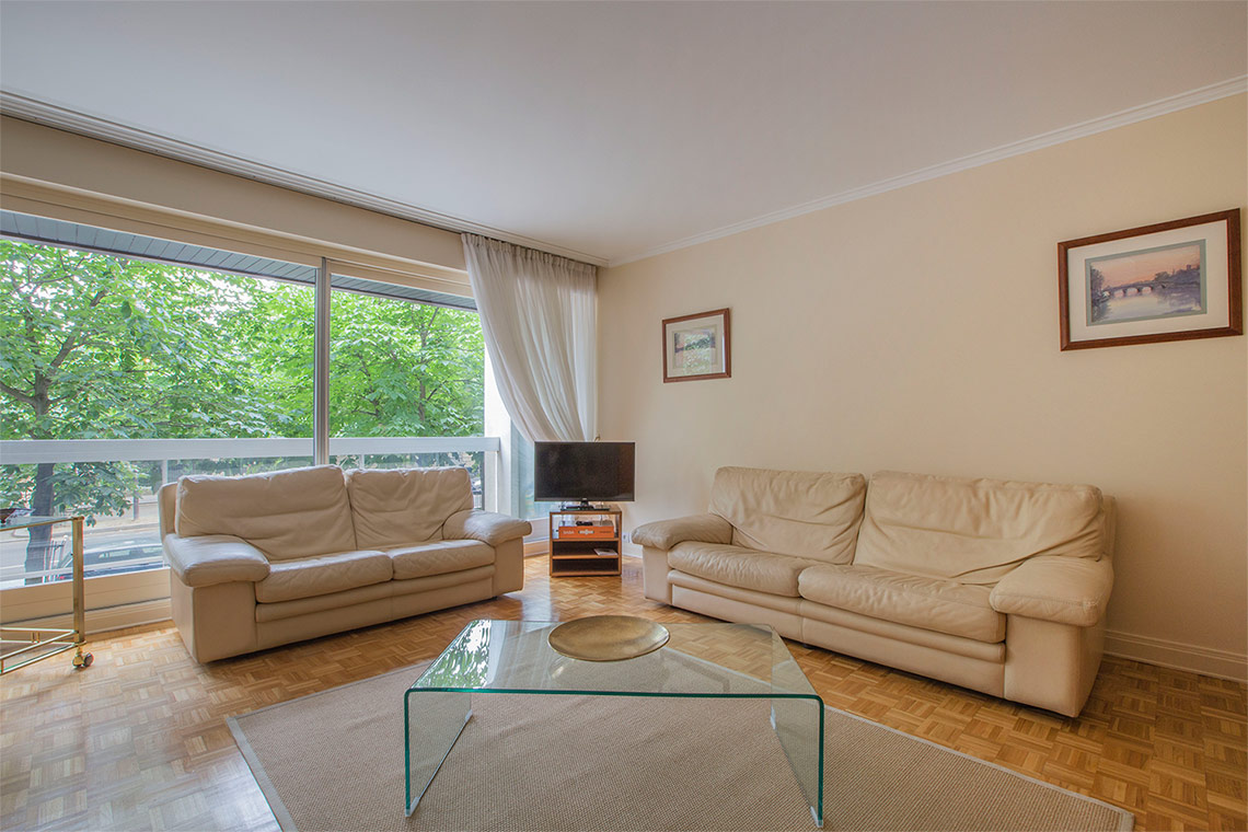 Appartement Paris Boulevard Arago 2