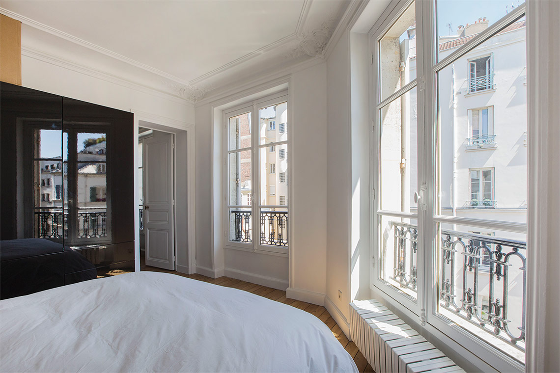 Neuilly-sur-Seine Rue Casimir Pinel Apartment for rent