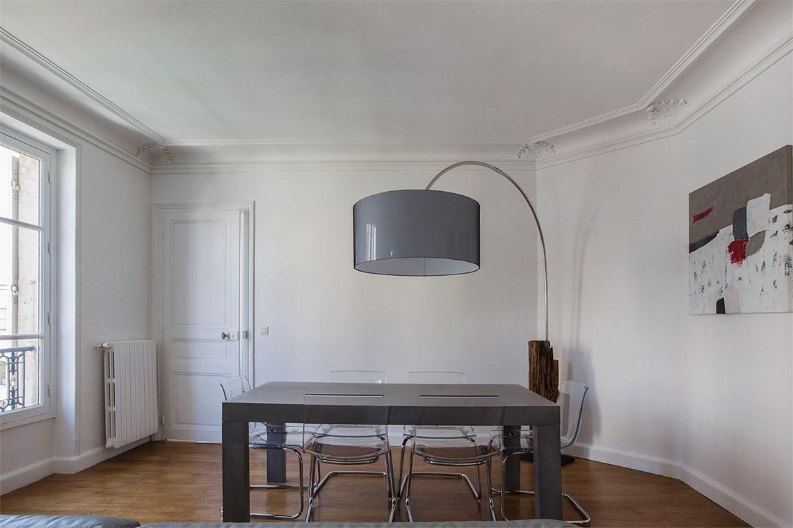 Location appartement meubl rue casimir pinel neuilly sur - Location appartement meuble neuilly sur seine ...