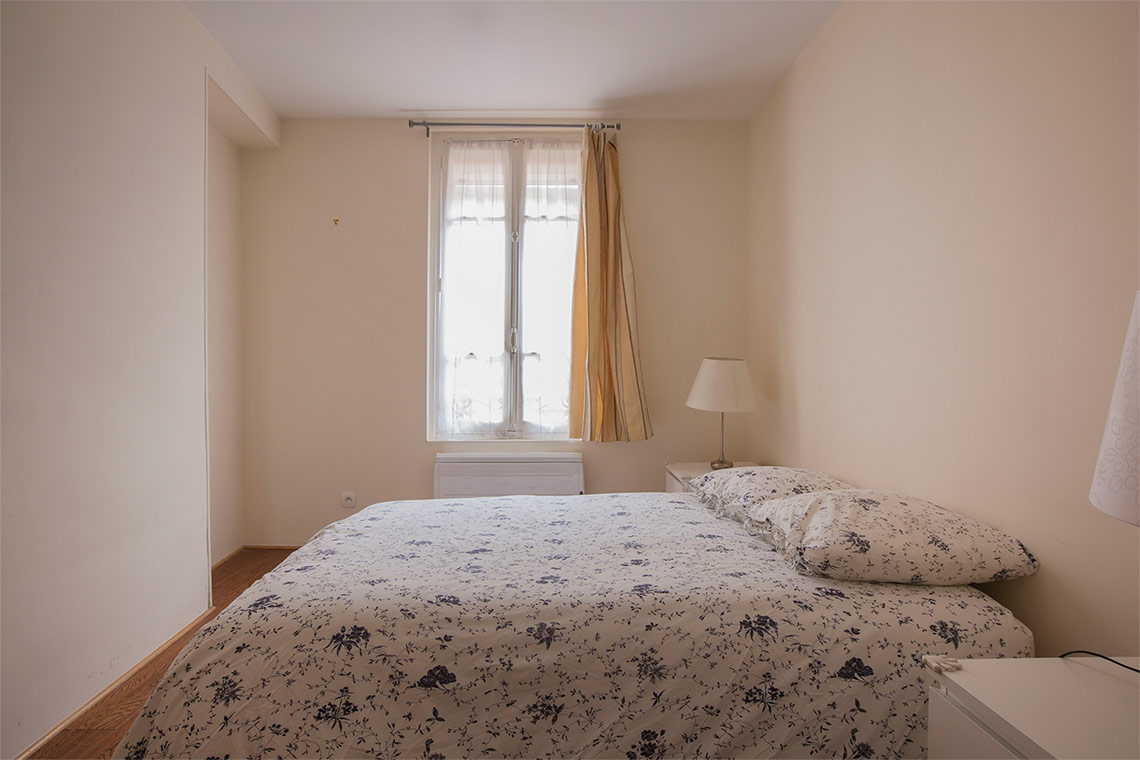Paris Cité Dupont Apartment for rent