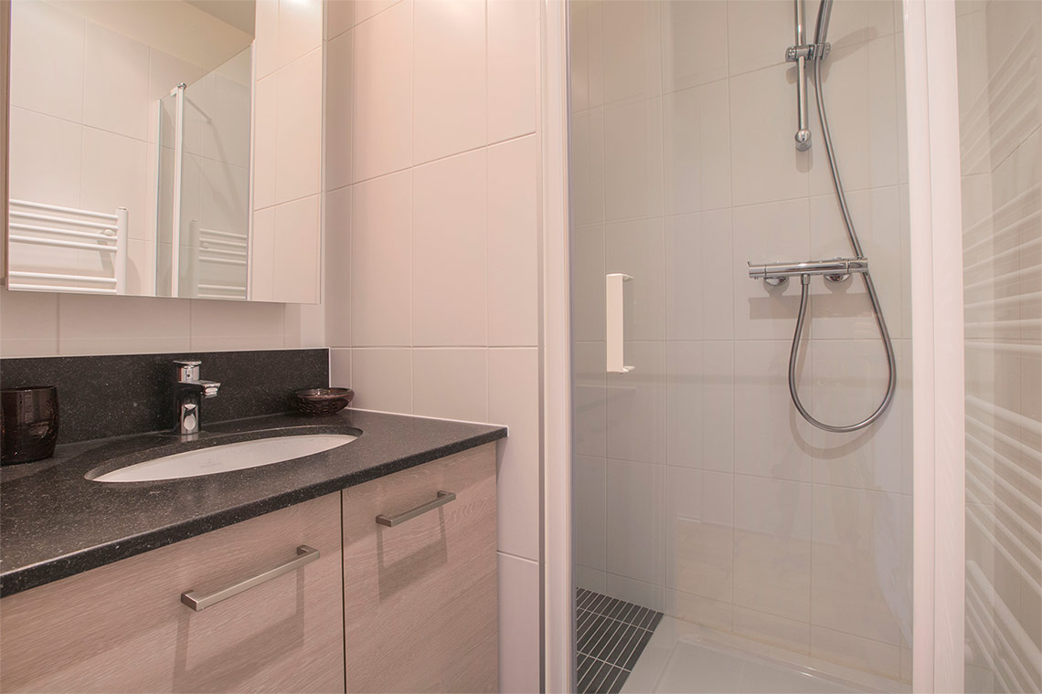 Appartement Paris Boulevard Morland 16