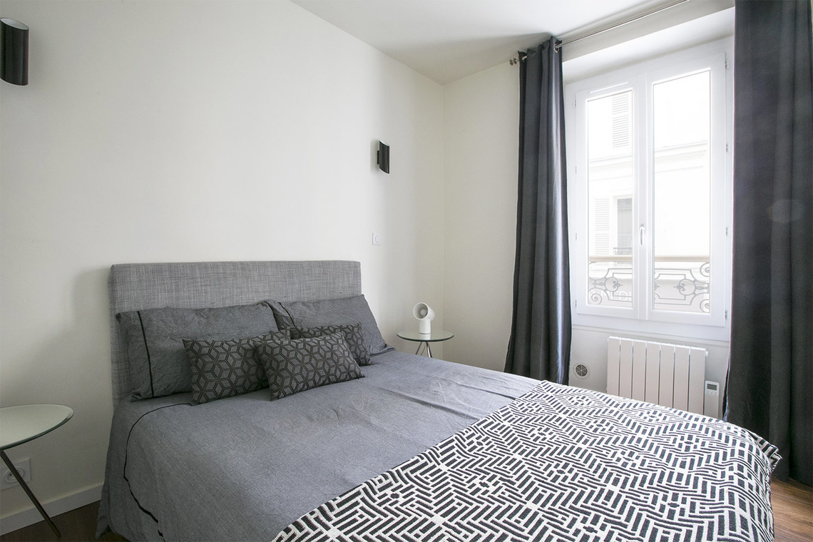 Appartement Paris Rue du Gros Caillou 9