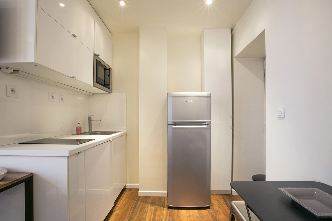 Appartement Paris Rue du Gros Caillou 7