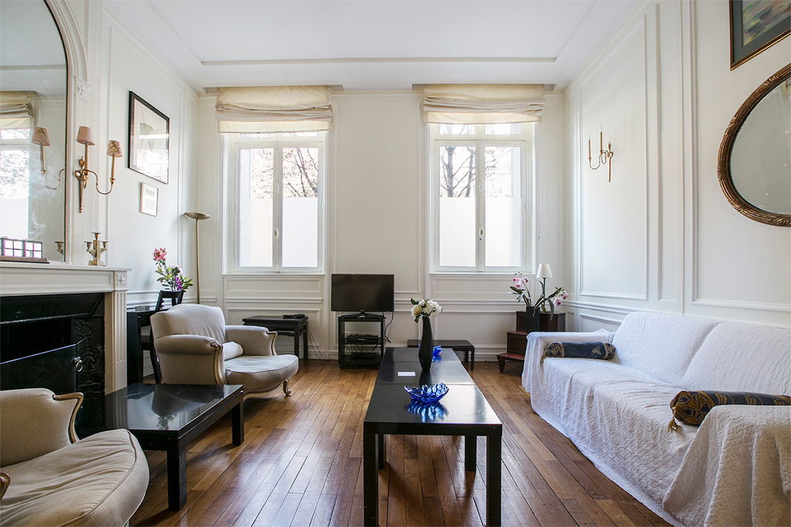 Paris Avenue George V Apartment for rent