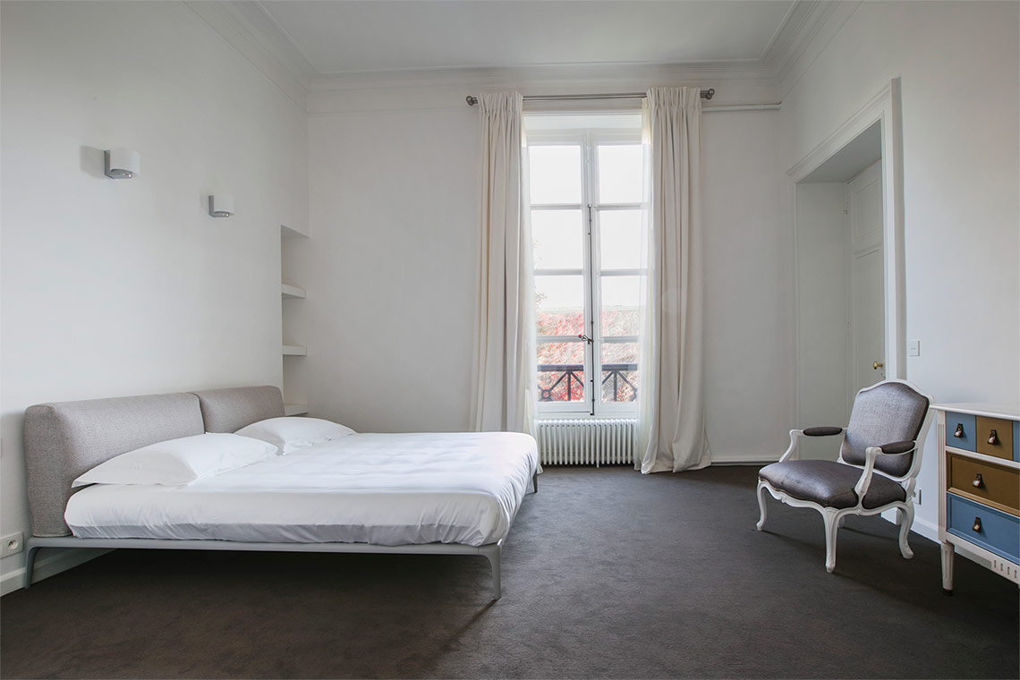 Appartamento Paris Boulevard Saint Germain 2