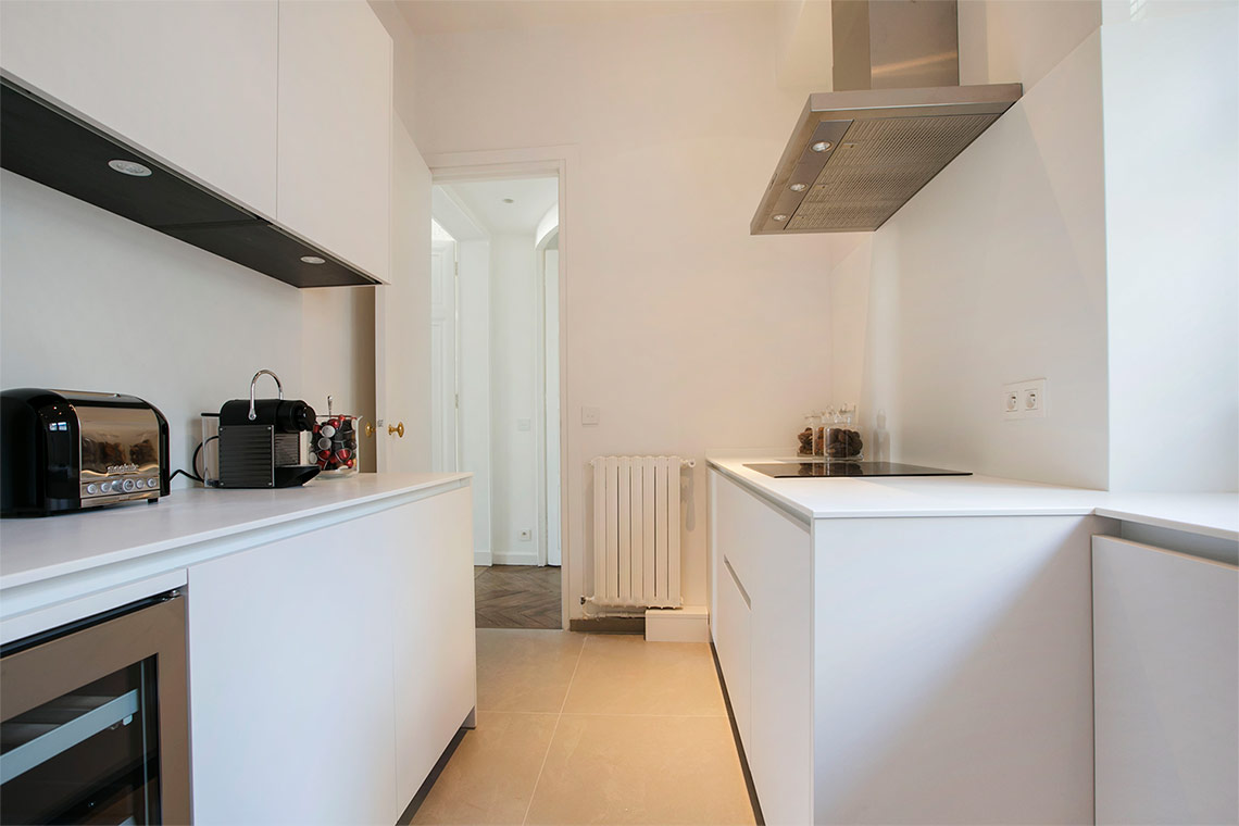 Appartamento Paris Boulevard Saint Germain 7