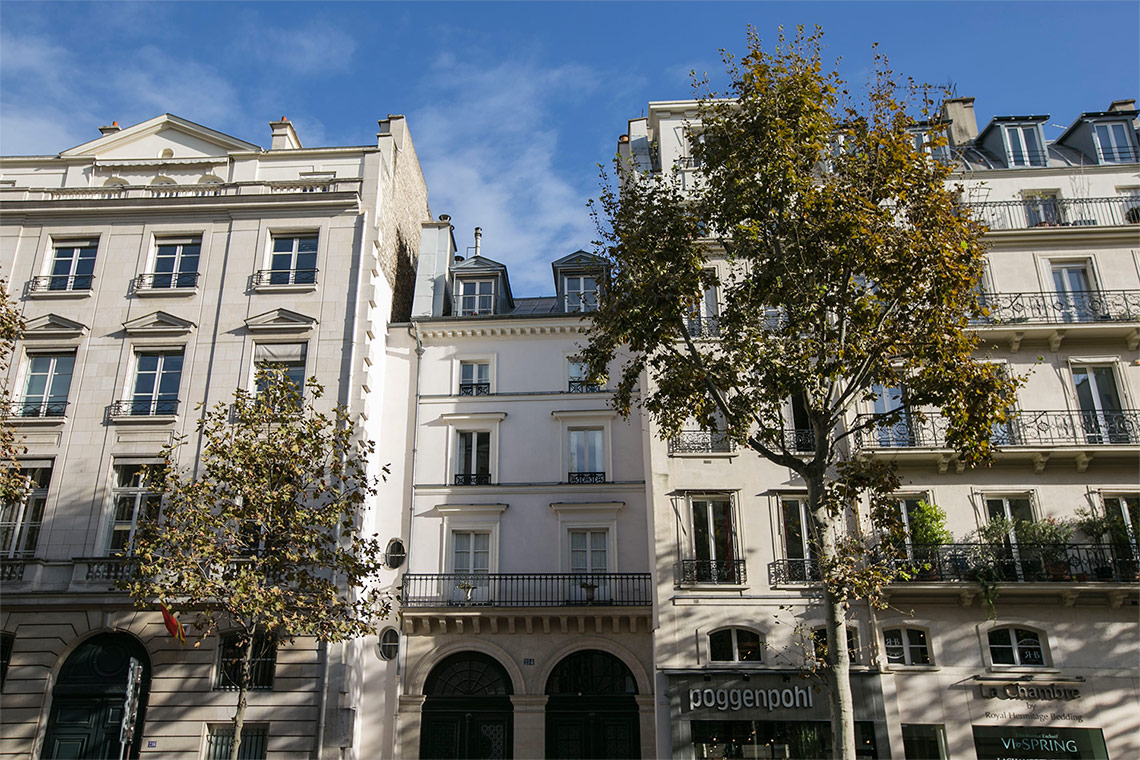 Appartamento Paris Boulevard Saint Germain 9