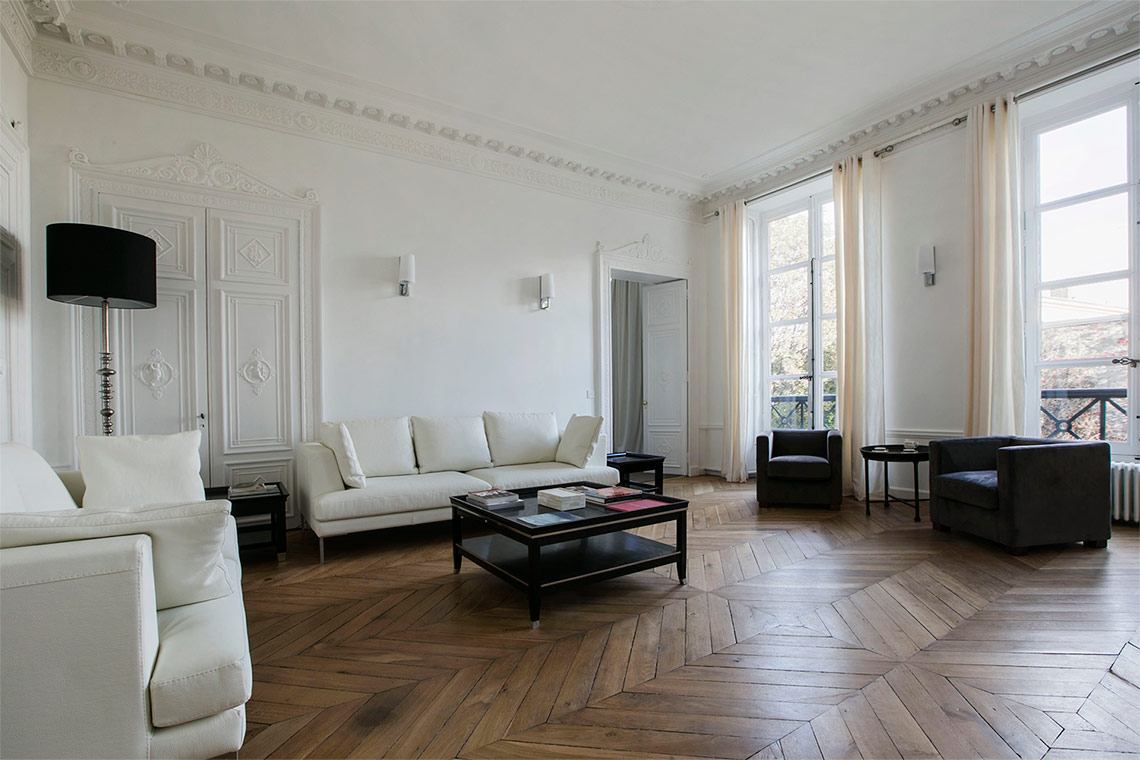 Appartamento Paris Boulevard Saint Germain 11