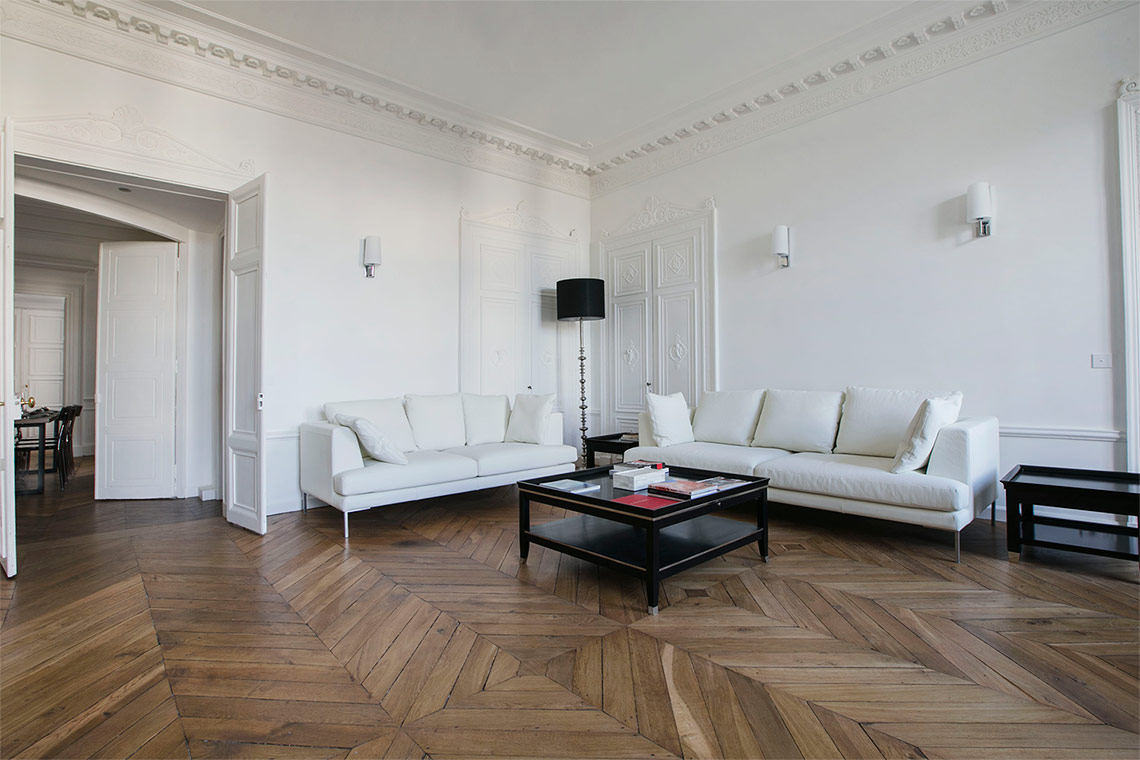 Appartamento Paris Boulevard Saint Germain 12