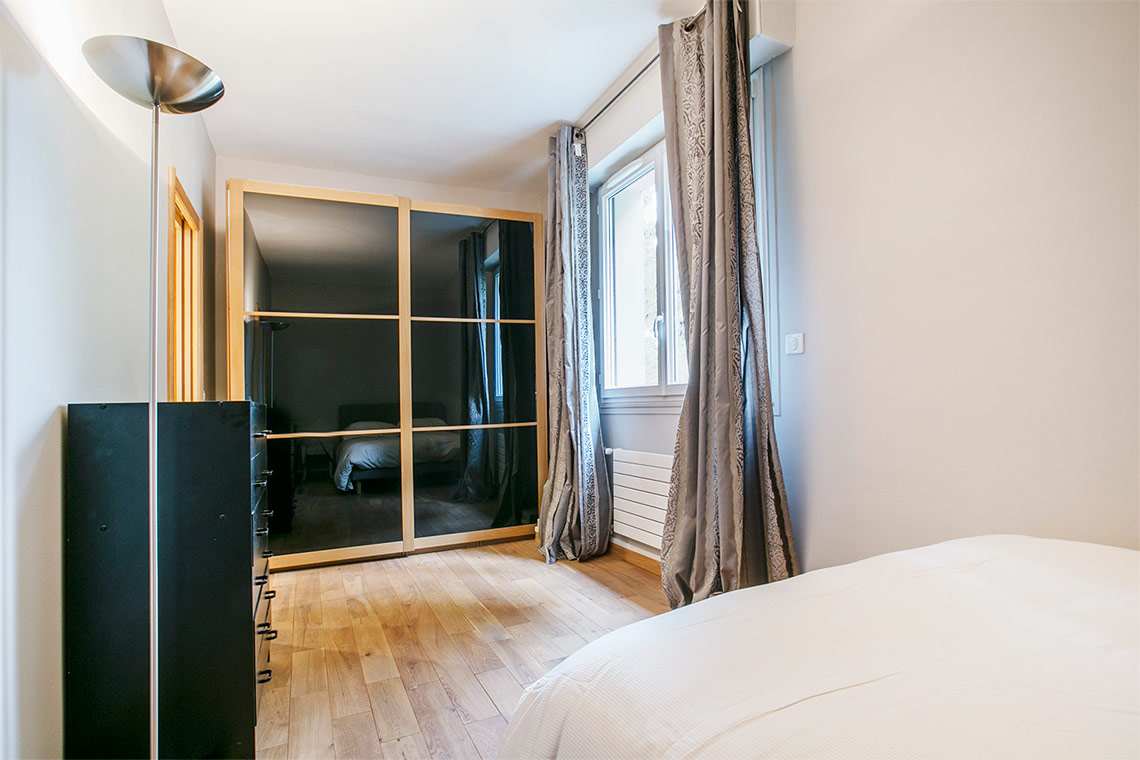 Appartement Paris Rue Vaneau 8
