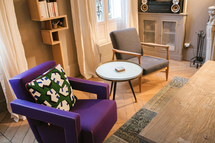 location appartement meubl rue de monceau paris ref 11797. Black Bedroom Furniture Sets. Home Design Ideas