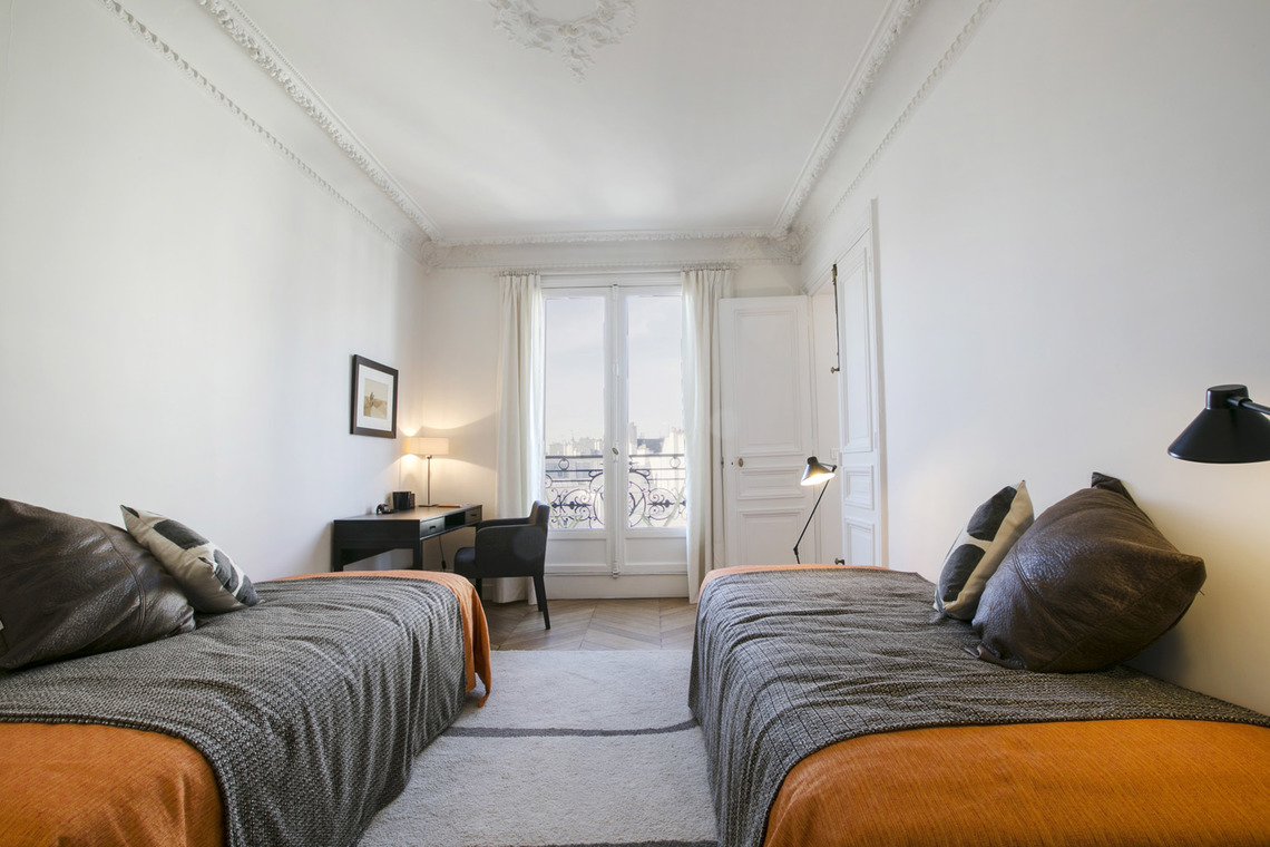 Apartment Paris Rue Vieille du Temple 8