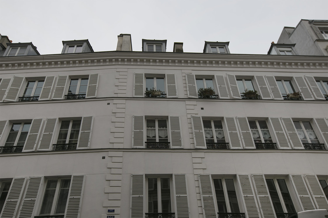 Apartamento Paris Rue Saint Dominique 10