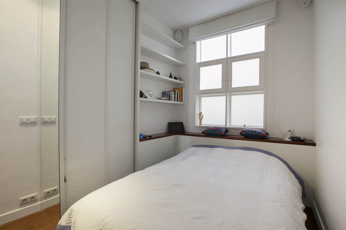 Apartamento Paris Rue Saint Honoré 8