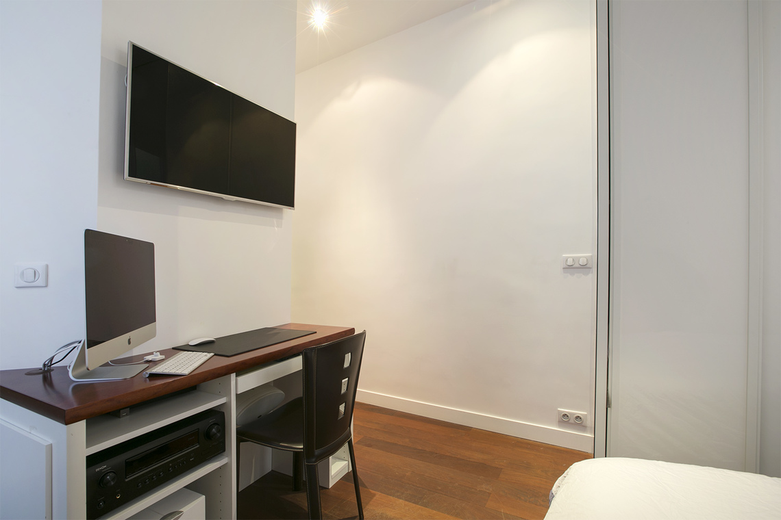 Apartamento Paris Rue Saint Honoré 10
