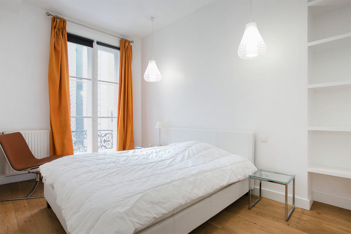 Apartment Paris Rue de Lille 6