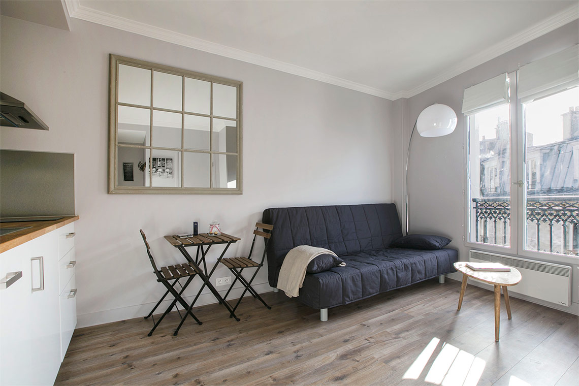 Location appartement meubl rue durantin paris ref 11885 for Location appartement non meuble paris
