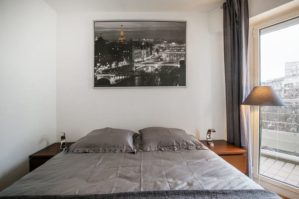 Appartement Paris Avenue Daumesnil 9