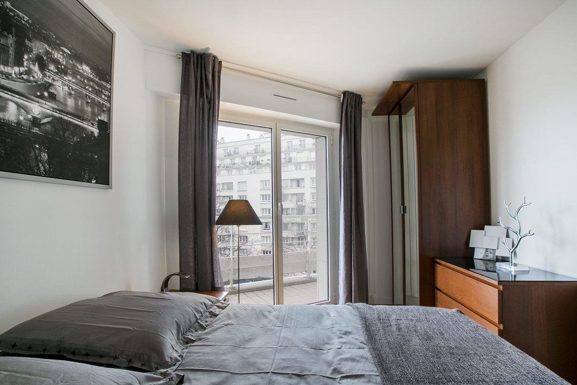 Appartement Paris Avenue Daumesnil 10