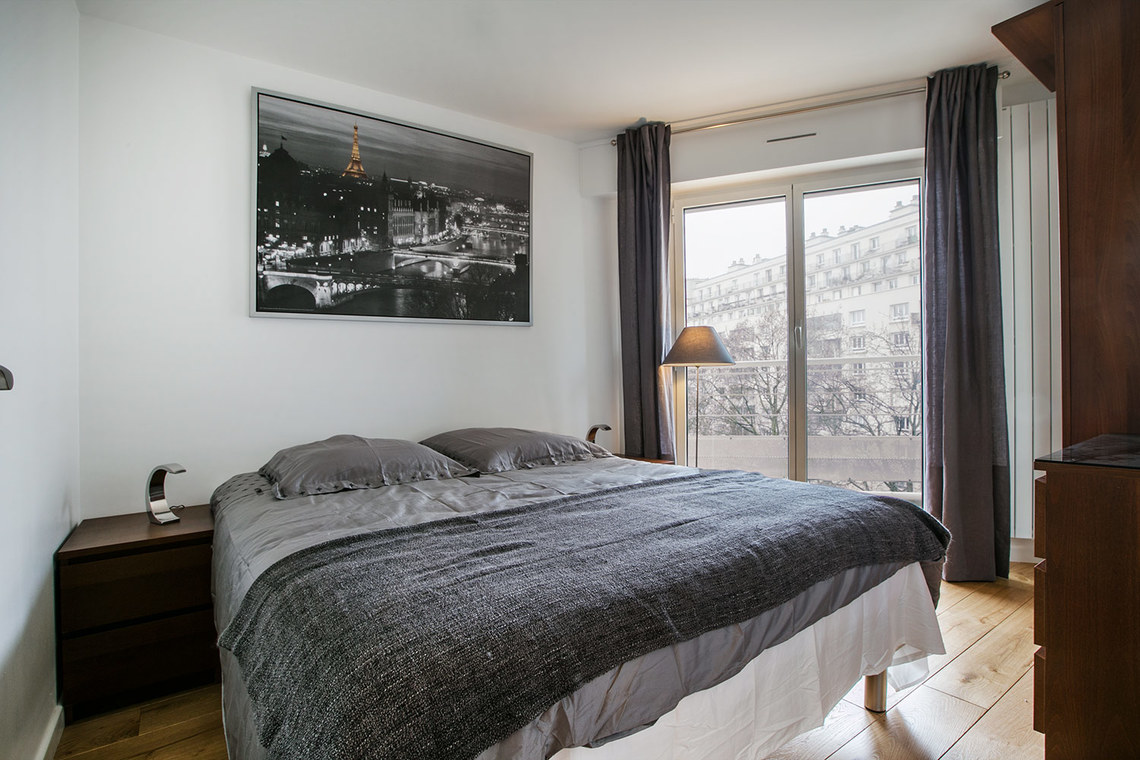 Appartement Paris Avenue Daumesnil 8
