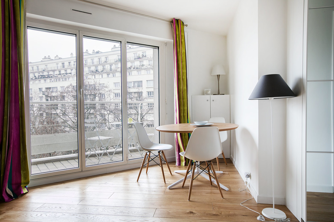 Appartement Paris Avenue Daumesnil 4