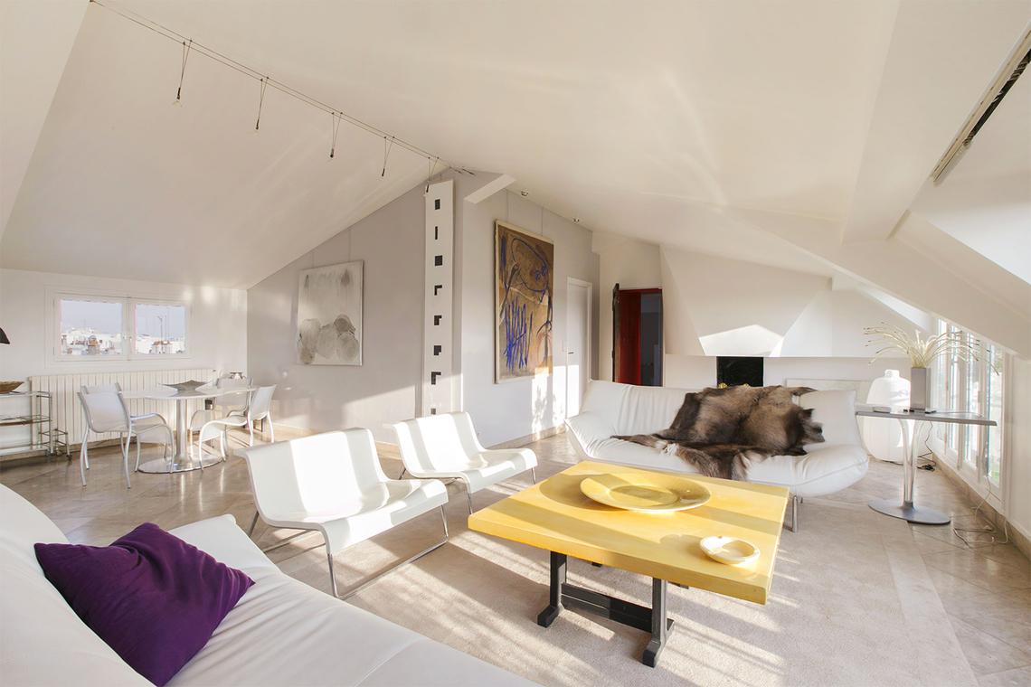 Apartment for rent rue de rivoli paris ref 11977 - Salon de the rue de rivoli ...