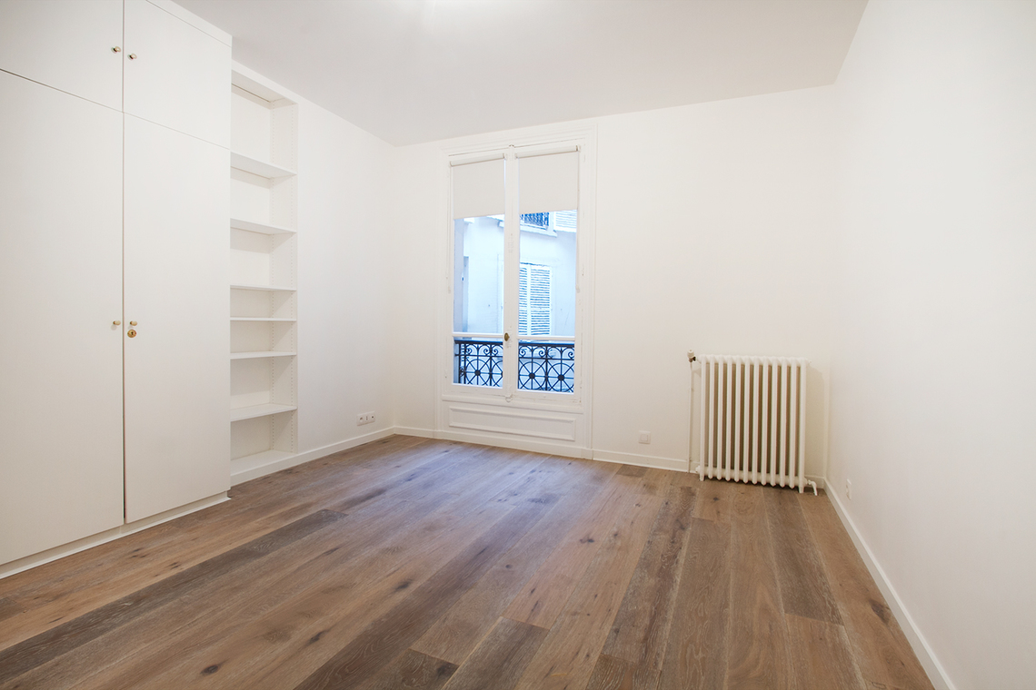 Appartement Paris Rue du Four 9