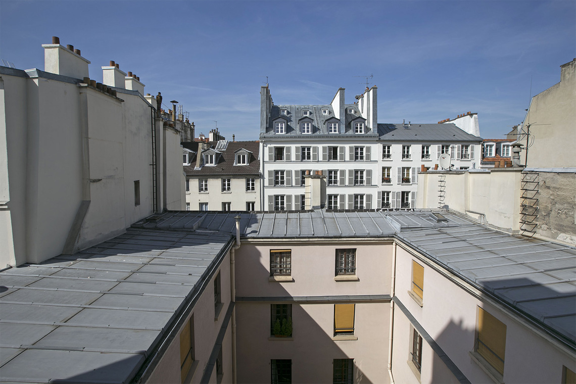 Appartement Paris Rue Saint Dominique  14