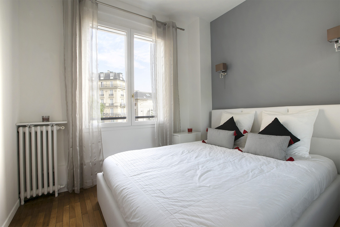 Apartment Paris Rue d'Artois 11
