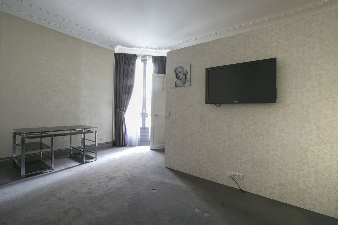 Appartamento Paris Avenue Ingres 15