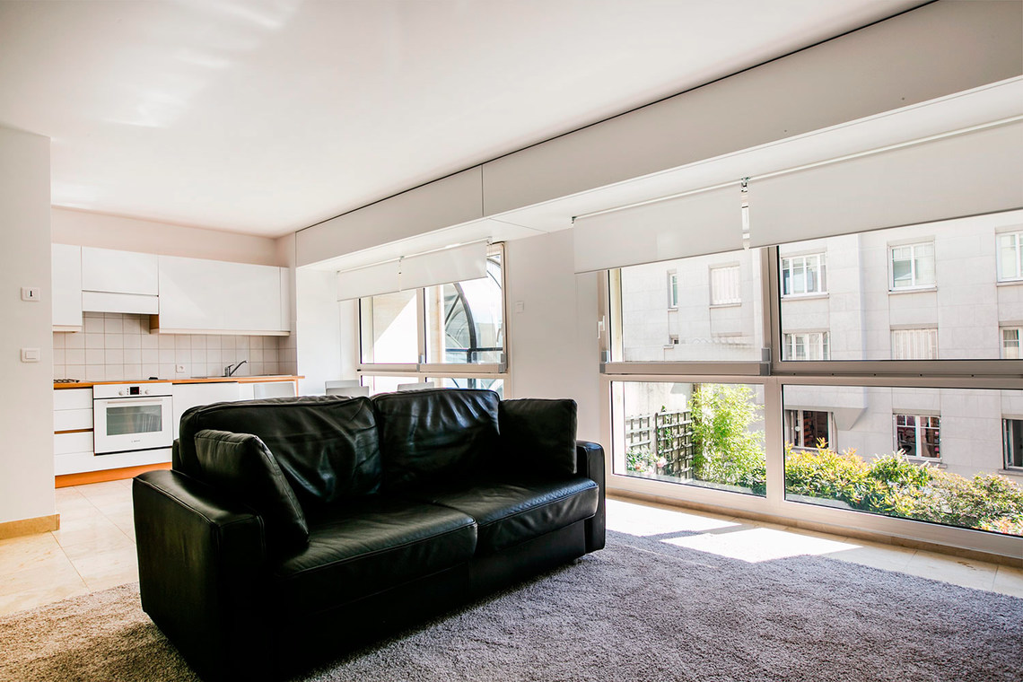 Paris Rue Jean Bologne Apartment for rent