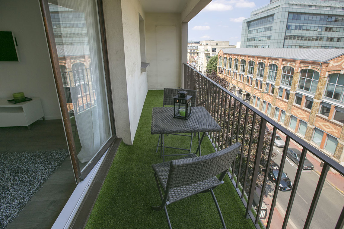 Appartement Levallois Perret Rue Anatole France 13