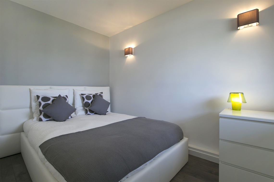 Appartement Levallois Perret Rue Anatole France 9