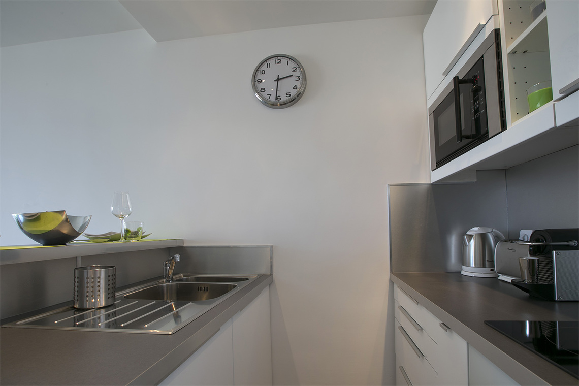 Appartement Levallois Perret Rue Anatole France 7