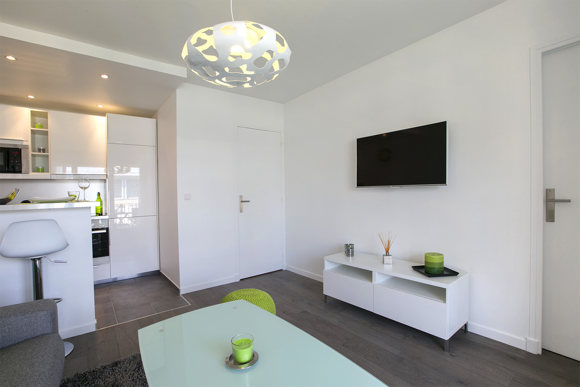 Appartement Levallois Perret Rue Anatole France 3