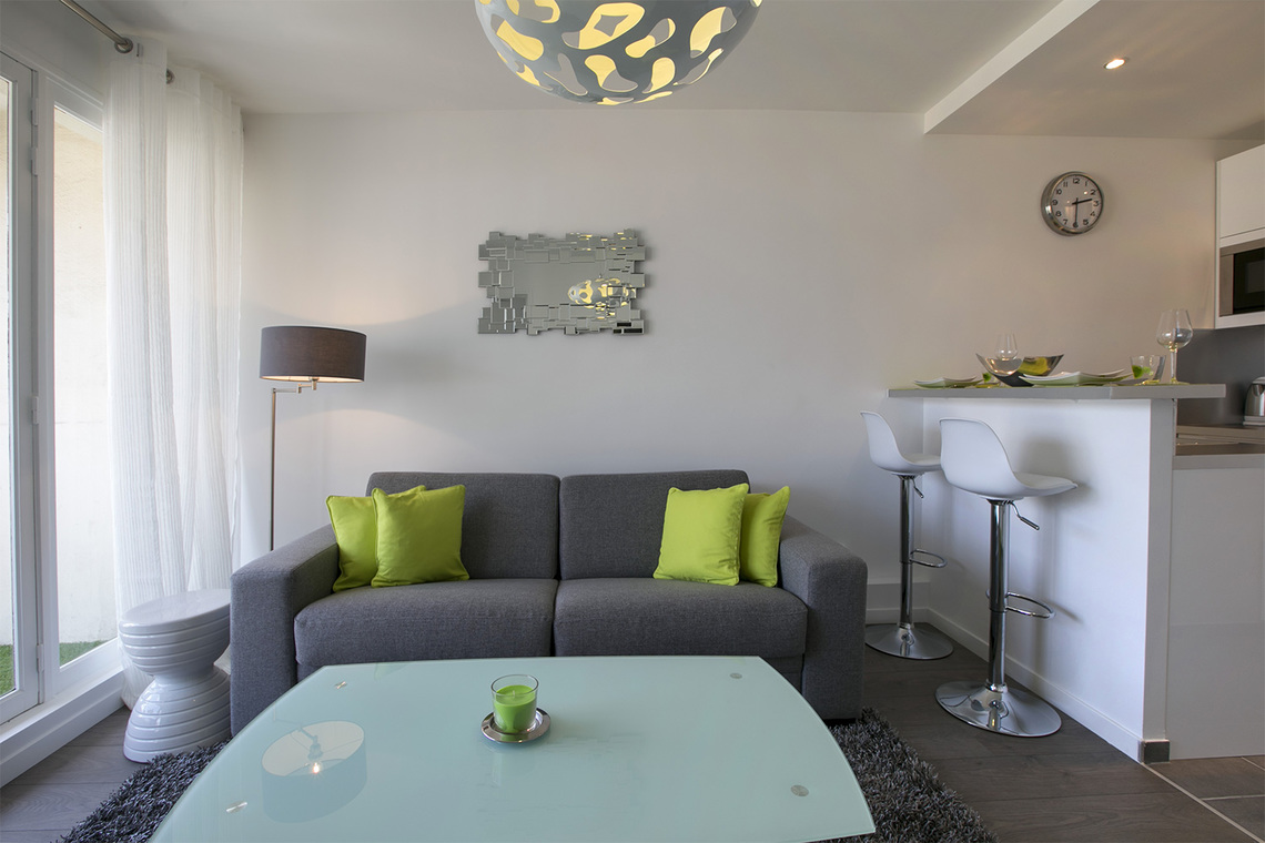 Appartement Levallois Perret Rue Anatole France 4