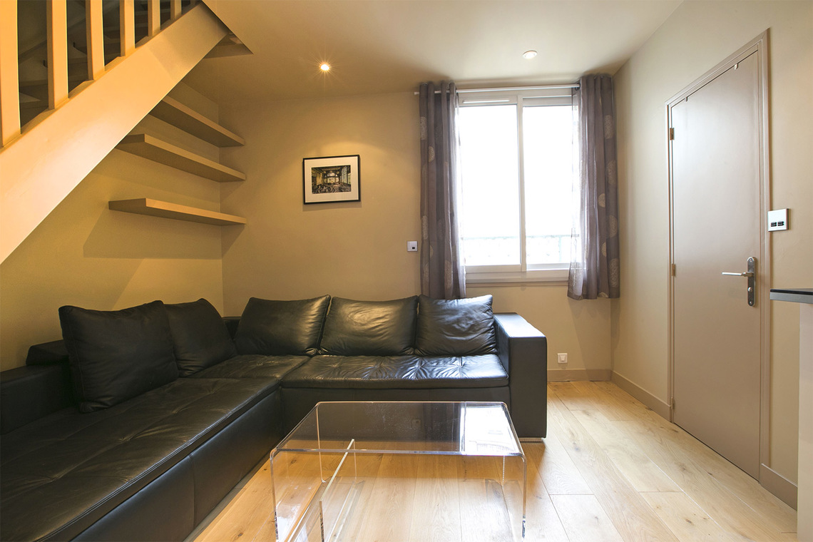 Neuilly-sur-Seine Rue Paul Chatrousse Apartment for rent