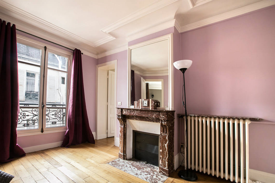 Apartment Paris Rue Jean Mermoz 14