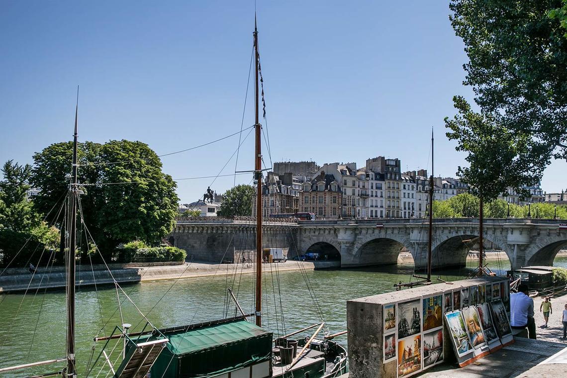 Location appartement meubl rue des beaux arts paris ref 12543 - Rue des beaux arts ...