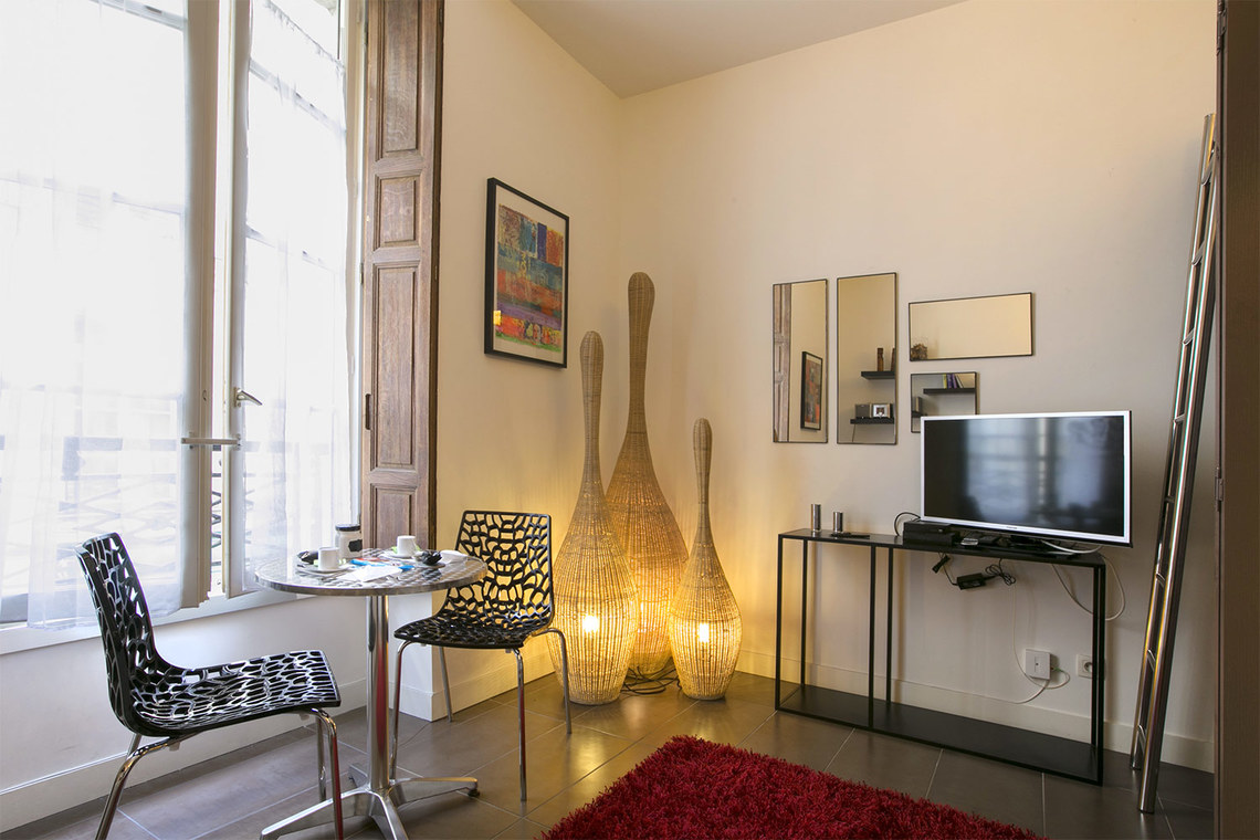 Apartment Paris Rue Saint Louis en l'Ile 4