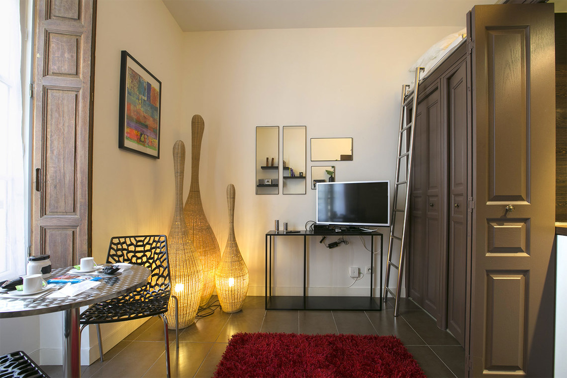 Apartment Paris Rue Saint Louis en l'Ile 5