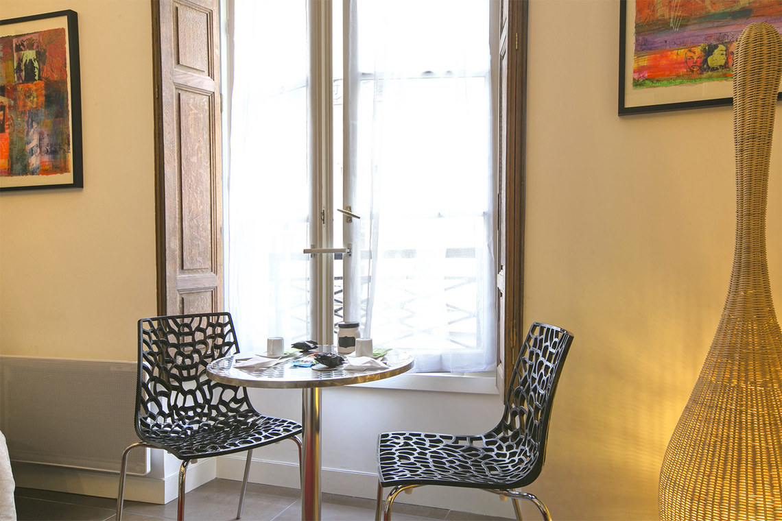 Apartment Paris Rue Saint Louis en l'Ile 6