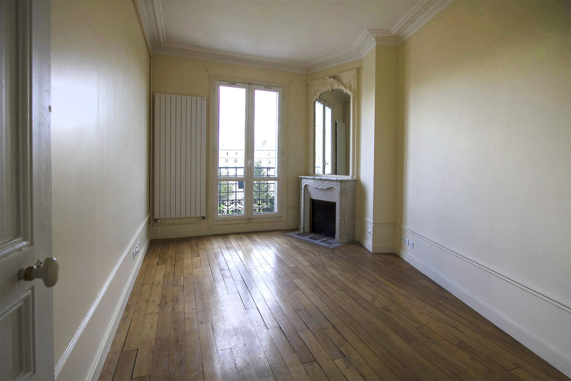 Appartement Paris Boulevard Saint Michel 10