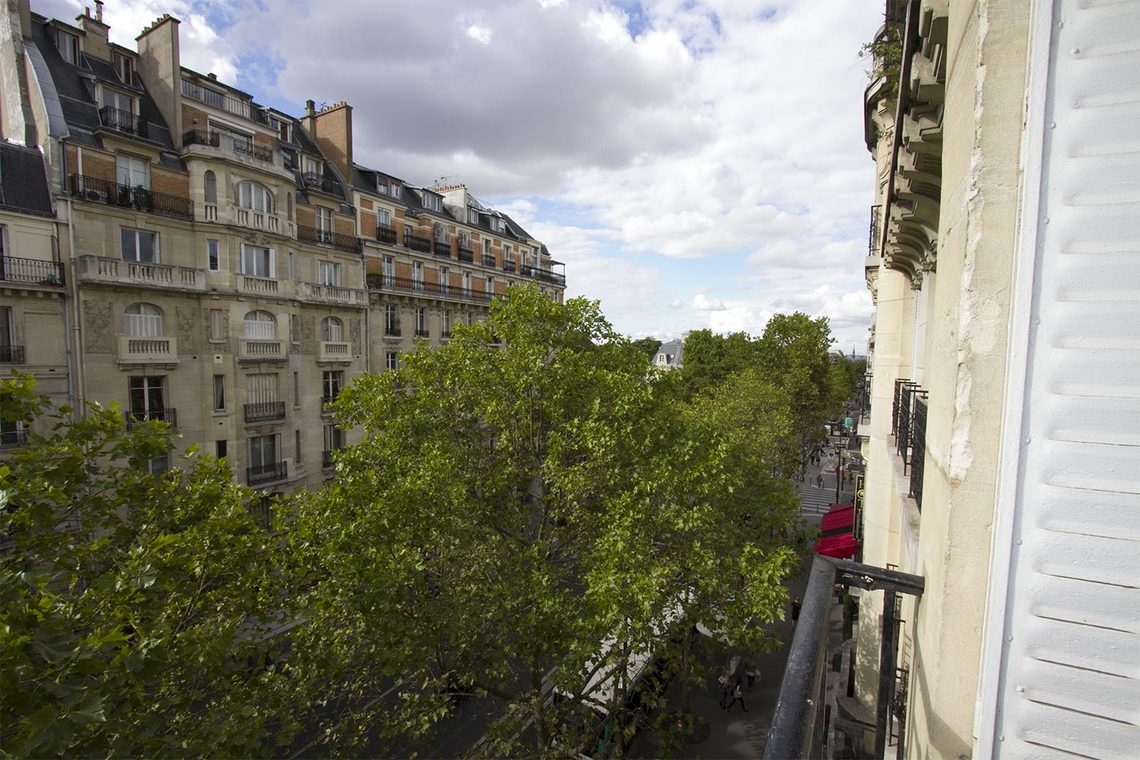 Appartement Paris Boulevard Saint Michel 13