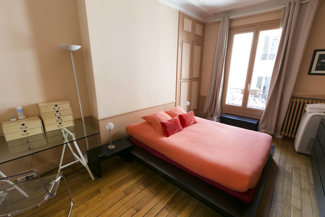 Appartement Paris Boulevard Saint Germain 13