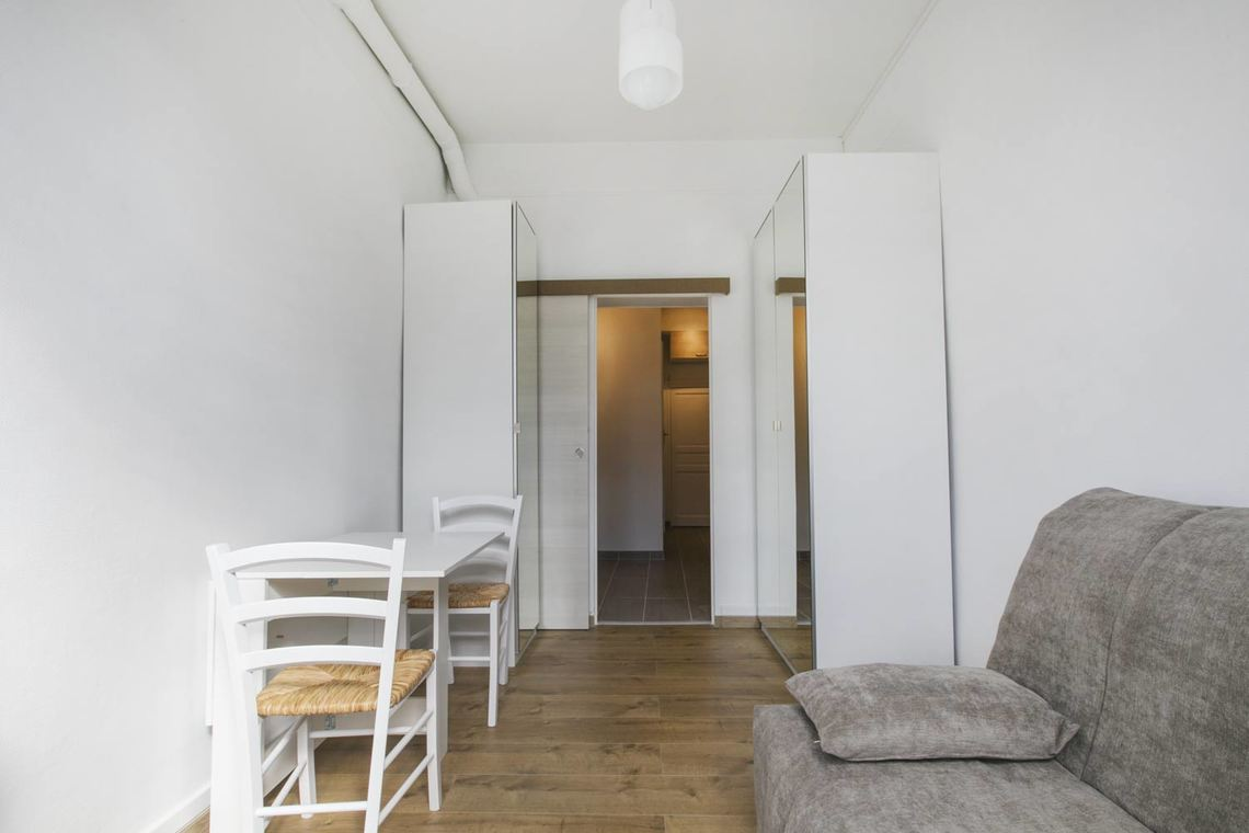 Appartement Paris Rue Lamartine 3