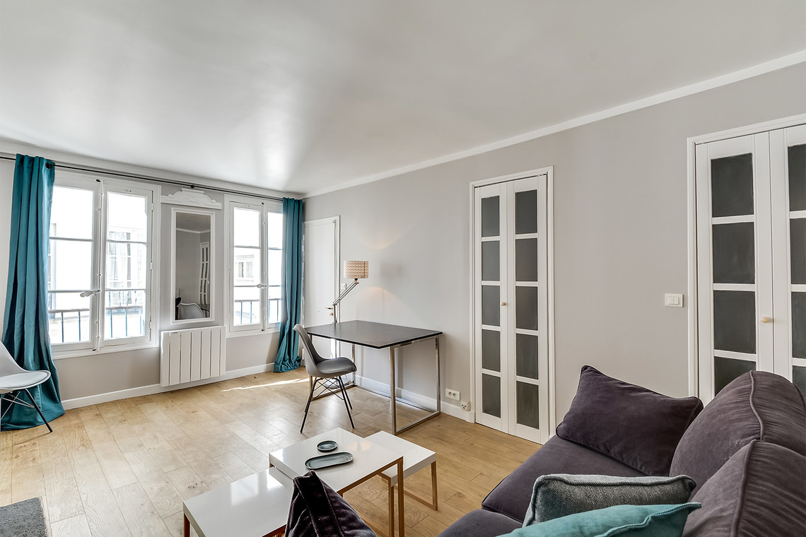Appartement Paris Rue de Grenelle 2